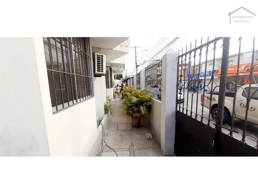venta de casa en urdenor guayaquil rentera