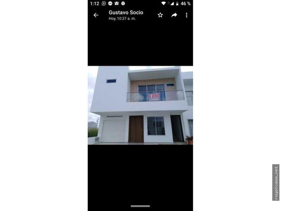 venta de casa bifamiliar en villa nova monteria