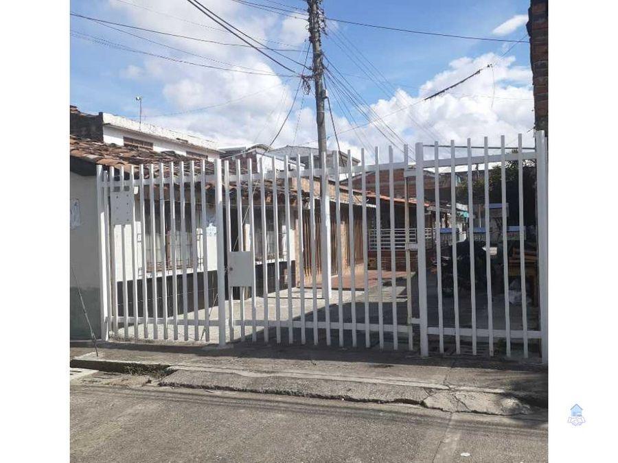 venta de casa el departamental cartago valle