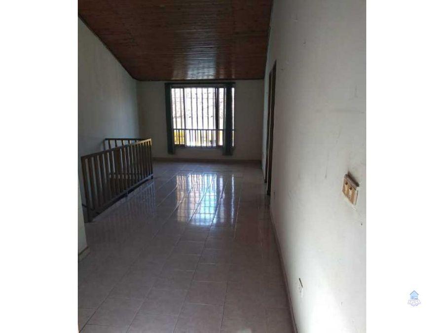 venta de casa el llano 2 niveles mas 1 local comercial cartago valle