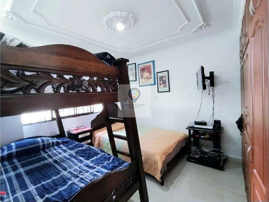 venta de casa esquinera sector corales pereira