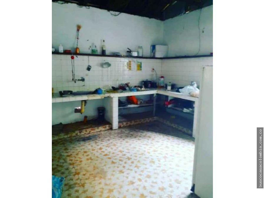 venta de casa finca zaragoza cartago valle