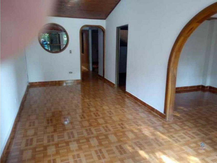 venta de casa la epifania cartago valle