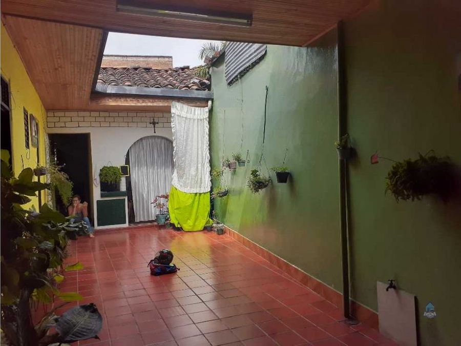 venta de casa la libertad cartago valle