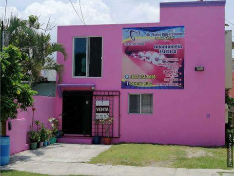 venta de casa sobre avenida monterrey