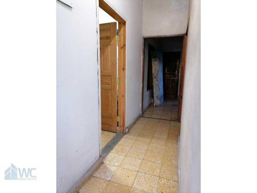 venta de casa sobre boulevard de la kennedy