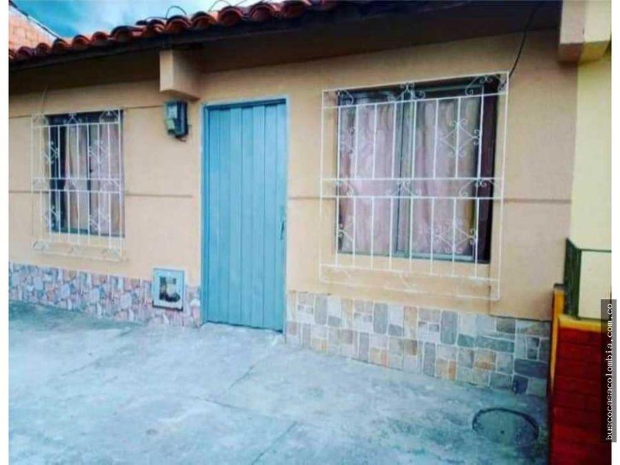 venta de casa santa isabel cartago valle