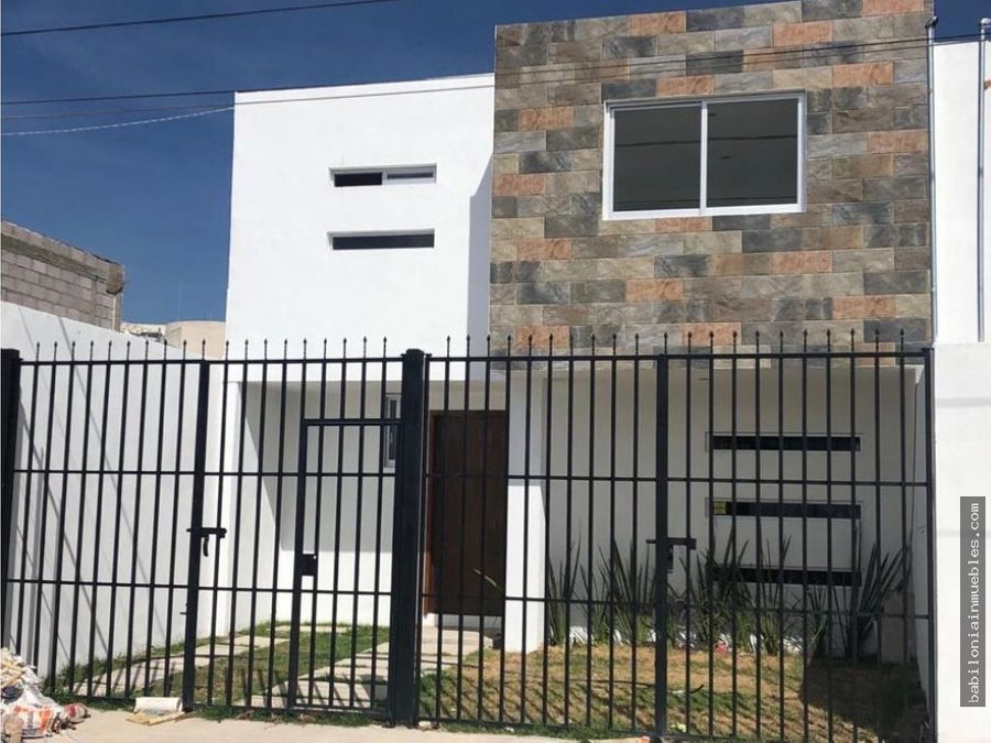 venta de casa semi residencial fracc colosio