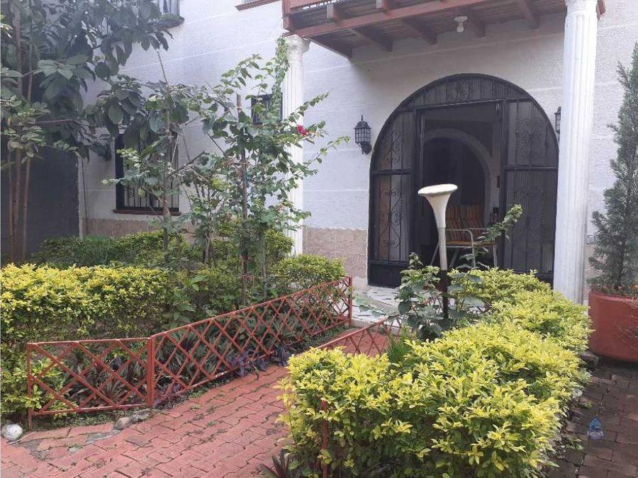 venta de casa pinares cartago valle