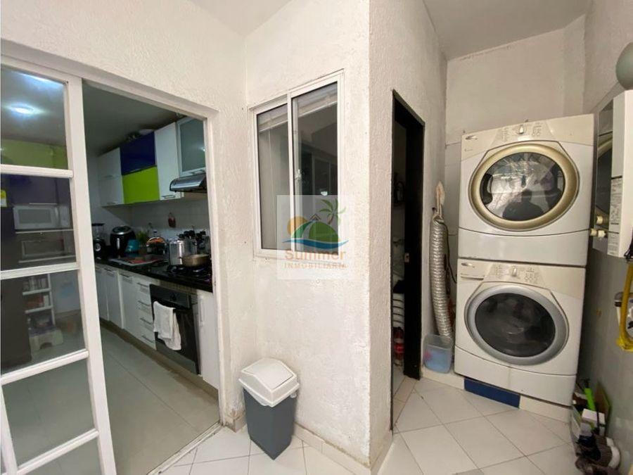 venta de casa conjunto rodadero reservado