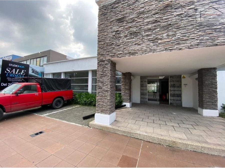 venta de casa rentera y comencial en guayaquil