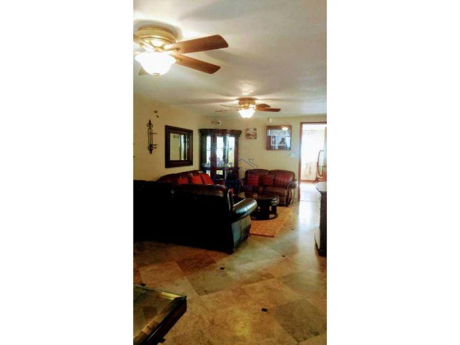 venta de casa residencial acabados americanos
