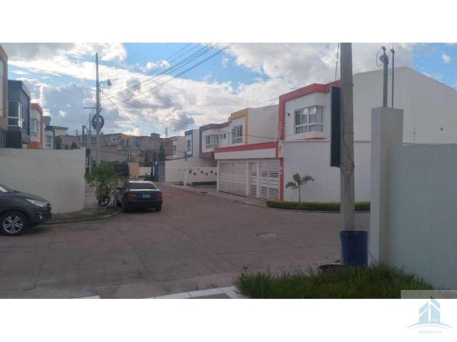 venta de casa residencial altaria