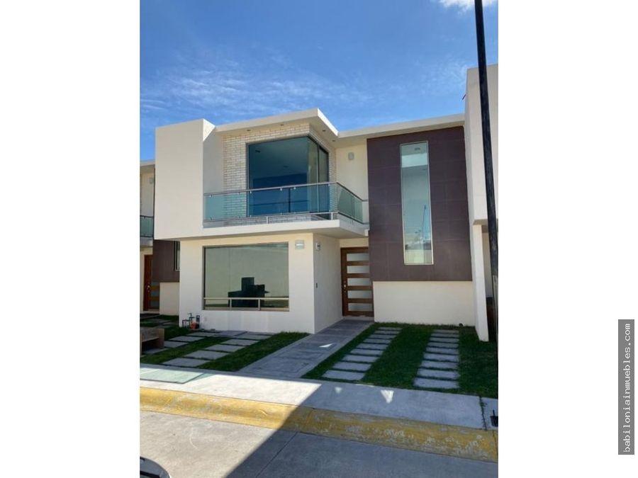 venta de casa residencial en fracc valle blanco las torres