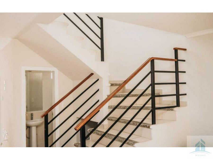 venta de casa residencial el sauce villas las palmeras