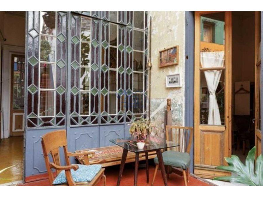 venta de casa residencial estilo antiguo mexico 1920