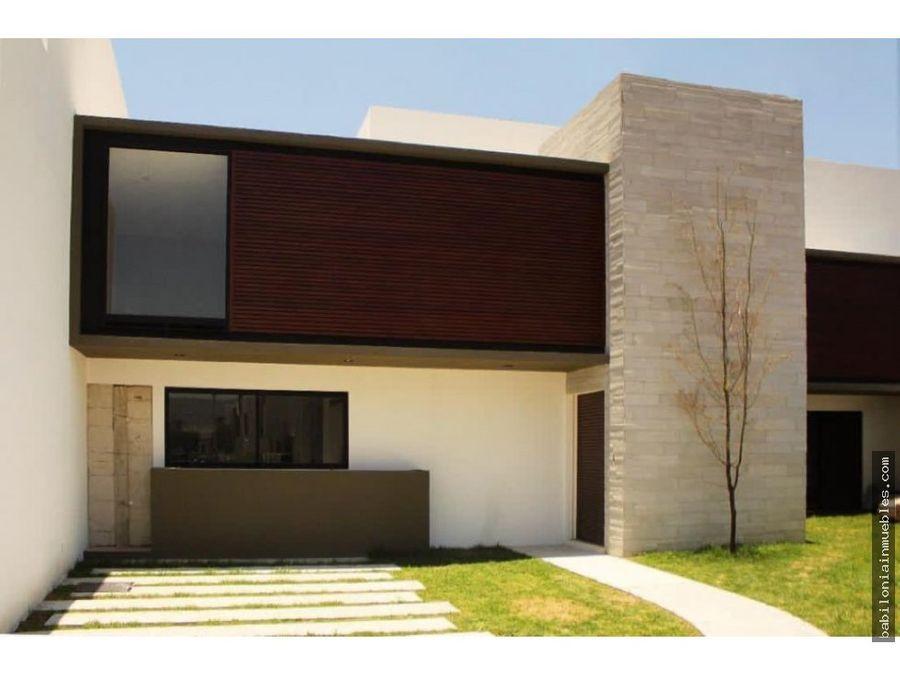 venta de casa residencial zona plateada