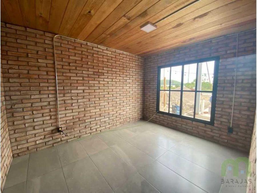 venta de casa tipo loft con alberca propia en xochitepec morelos