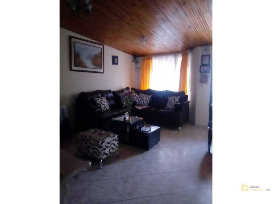 venta de casa via al bosque popayan