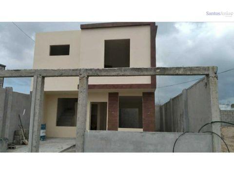 venta de casa zona norte