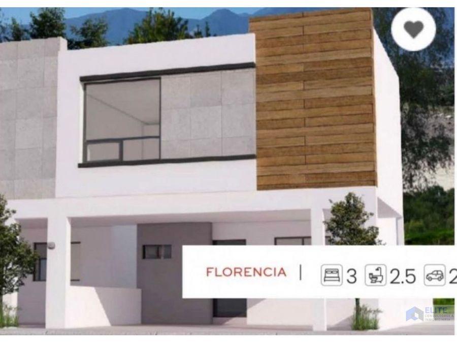 venta de casas en residencial las plazas en guadalupe