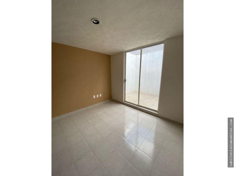 venta de casas interes social 1 piso vista panoramica col san bartolo