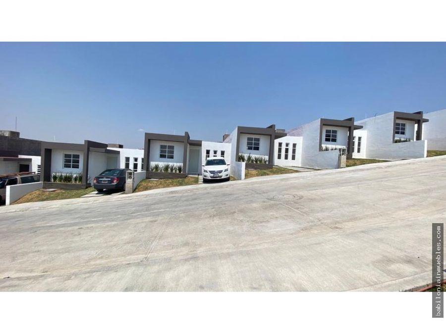 venta de casas interes social pachuquilla