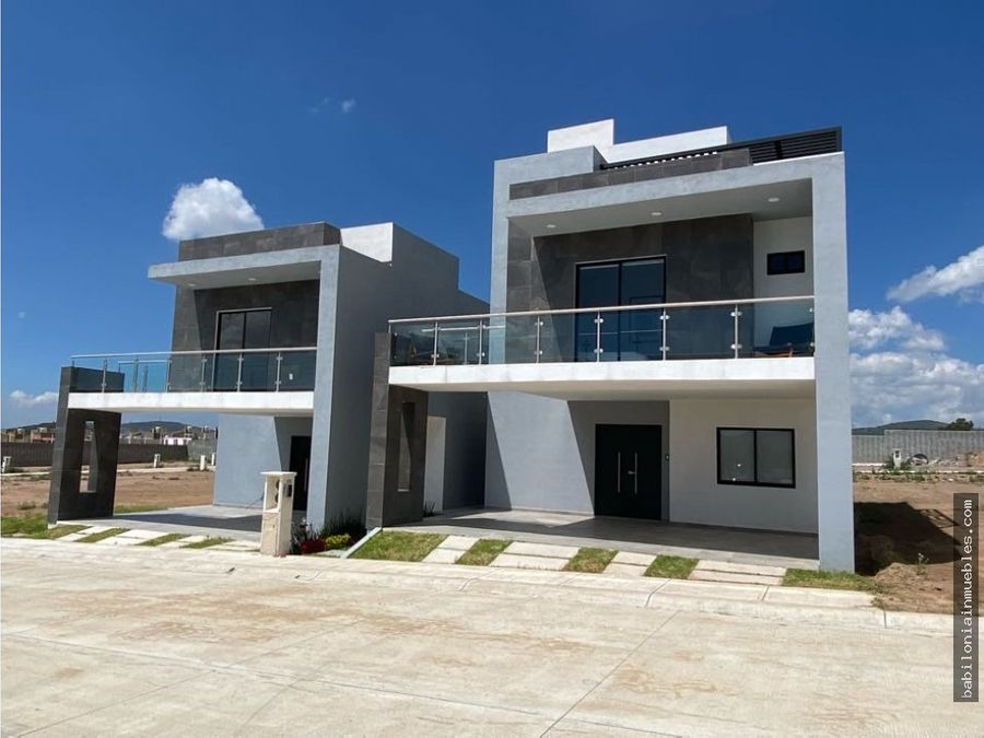 venta de casas residenciales fracc altara