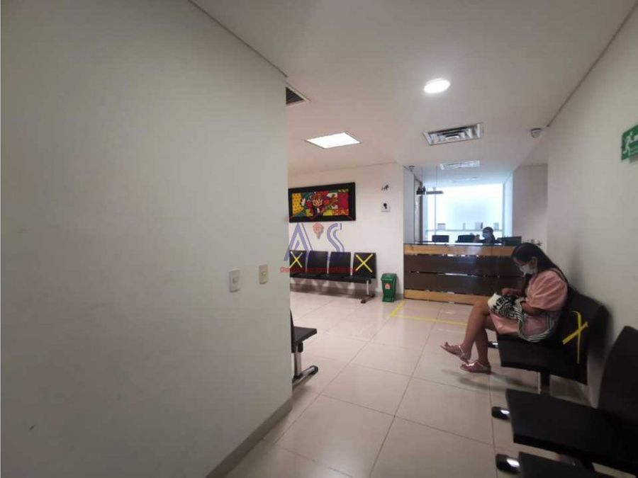 venta de consultorio barranquilla clinica