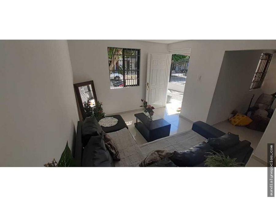 venta de de hermosa casa en valledupar barrio altos de comfacesar 01