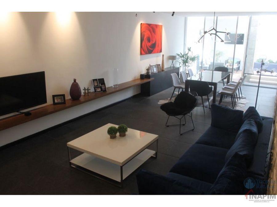 venta de exclusiva casa en residencial campo cielo