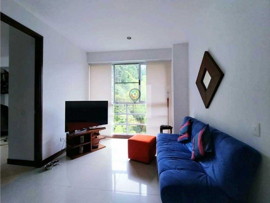 venta de exclusivo apartamento sector pinares pereira