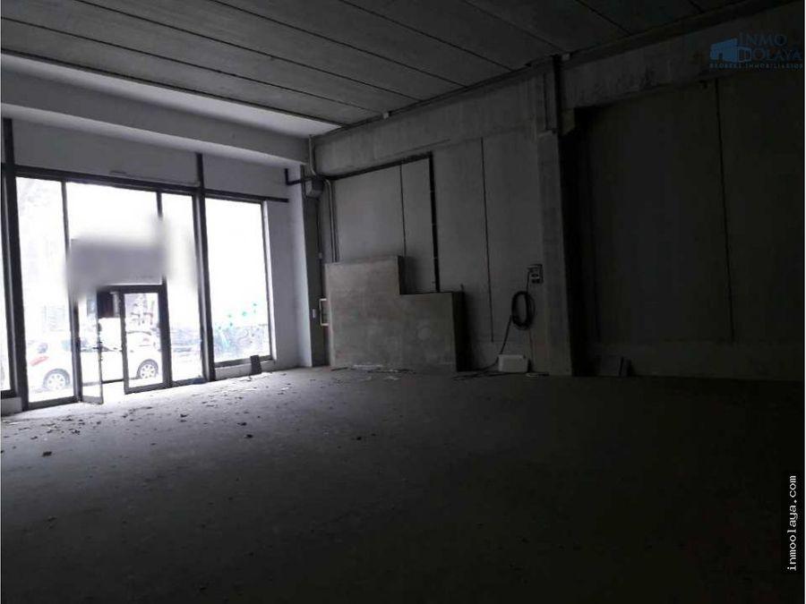 venta de edificio nave industrial en lhospitalet