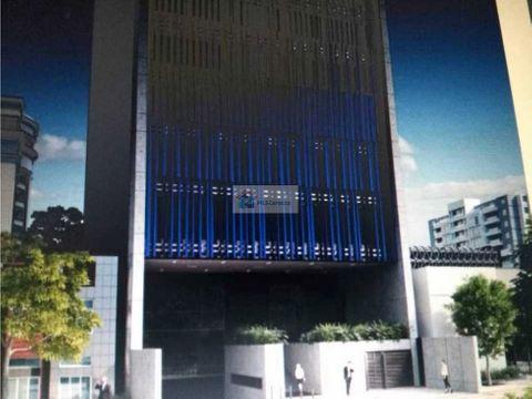 se vende edificio 3852m2 las mercedes