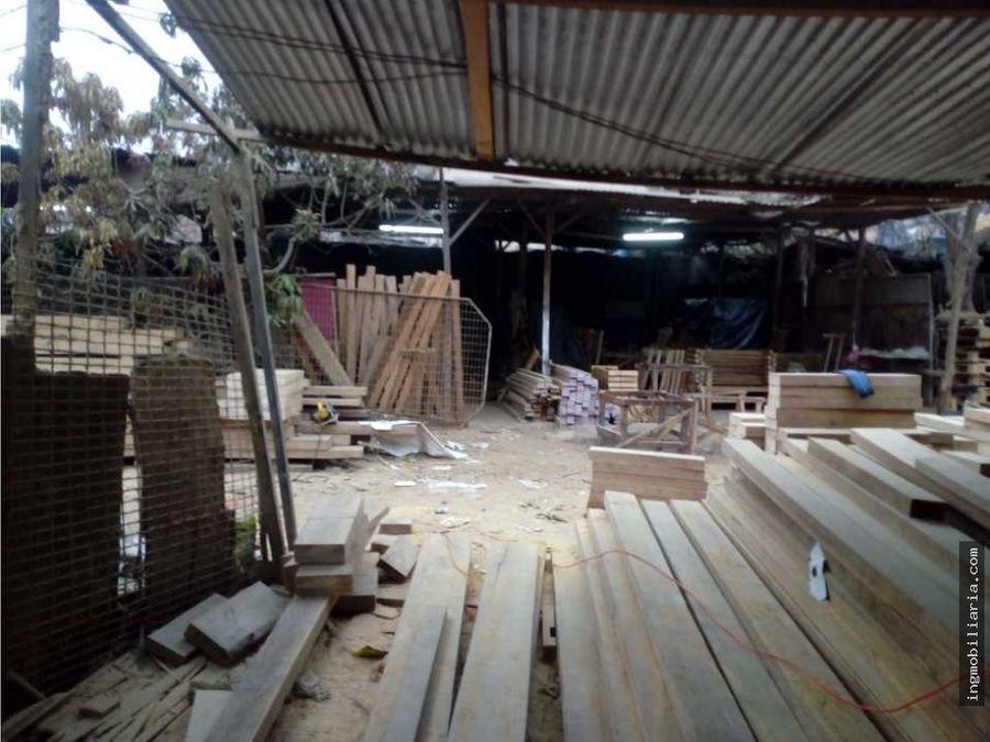 venta de espacios terreno en campoy san juan de lurigancho