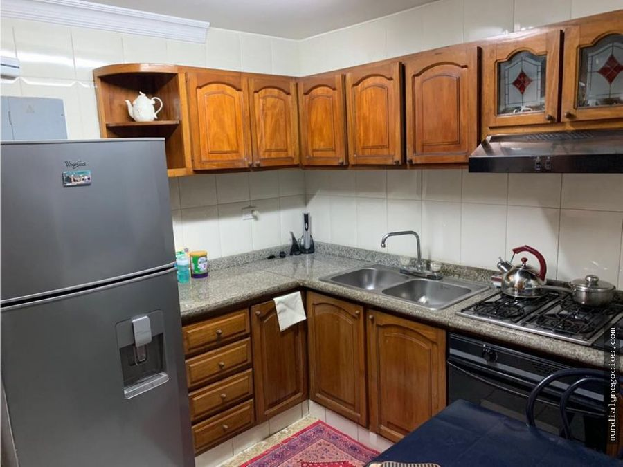 venta de espectacular apartamento en oportunidad