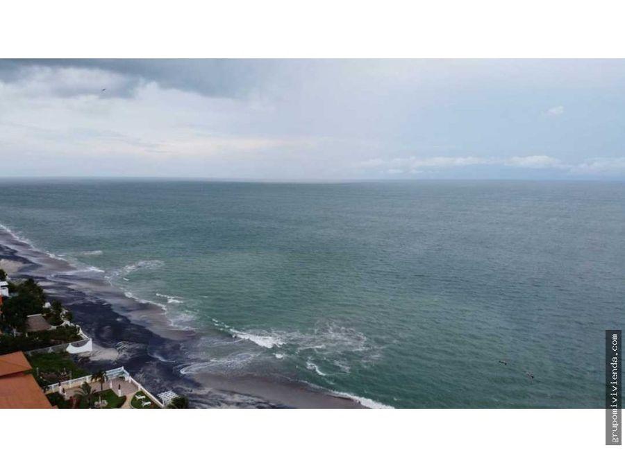 venta de espectacular casa en malibu playa gorgona