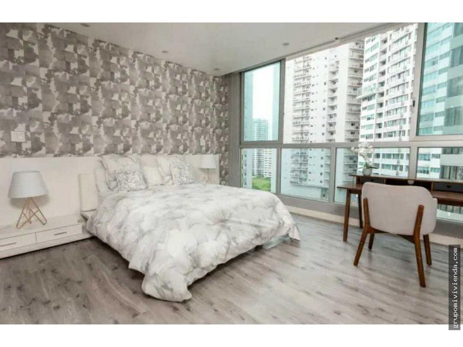 venta de hermoso apartamento en punta paitilla