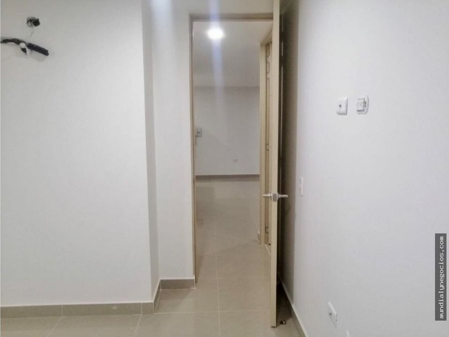 venta de hermoso apartamento para estrenar en zona norte no vis