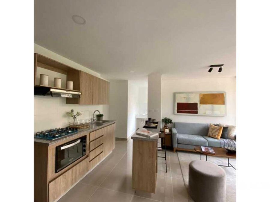 venta de hermoso apartamento para estrenar en sabaneta