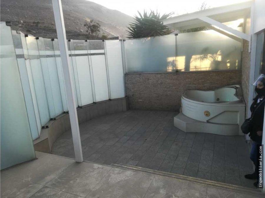 venta de hermoso duplex en surco