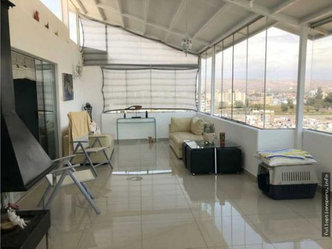 venta pent house 6to piso