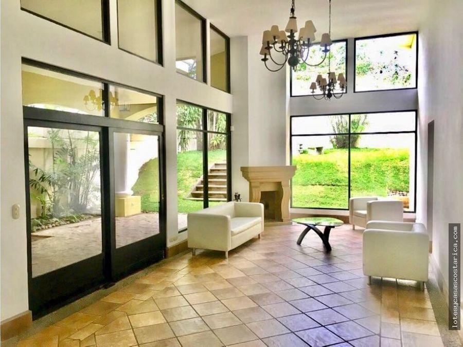 venta de hermosa casa de 1 planta en heredia cariari