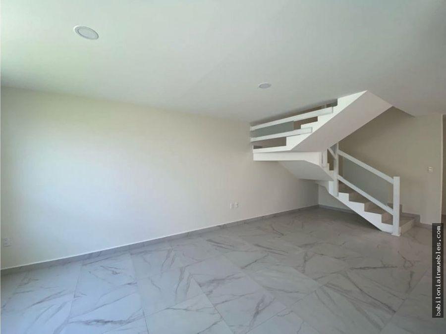 venta de hermosa casa en frac residencial terranova
