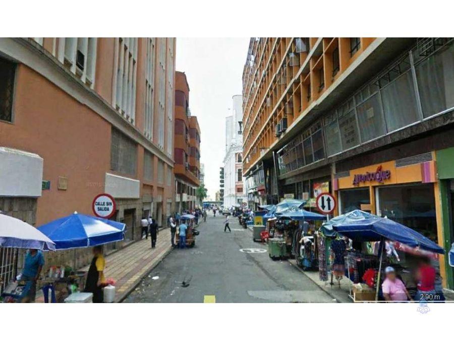 venta de locales centro cali valle