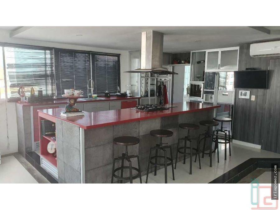 venta de penth house en barranquilla