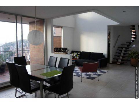 venta de penthouse en castropol