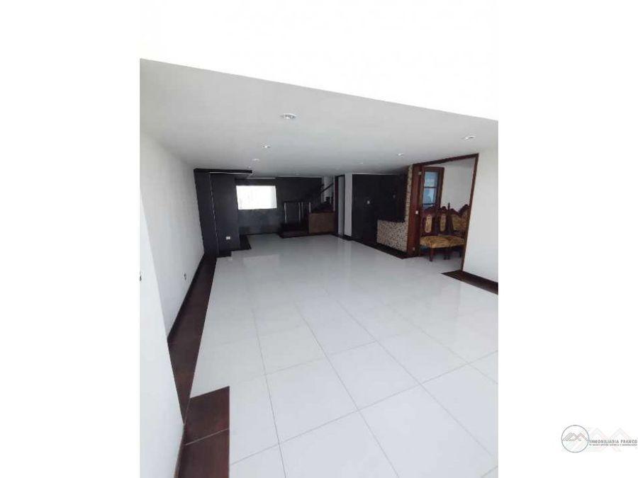 venta de penthouse sector barrio laureles portal del quindio norte