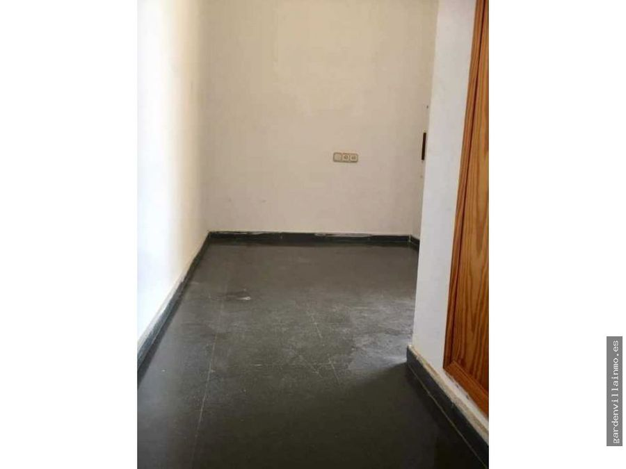 venta de piso en denia zona joan fuster