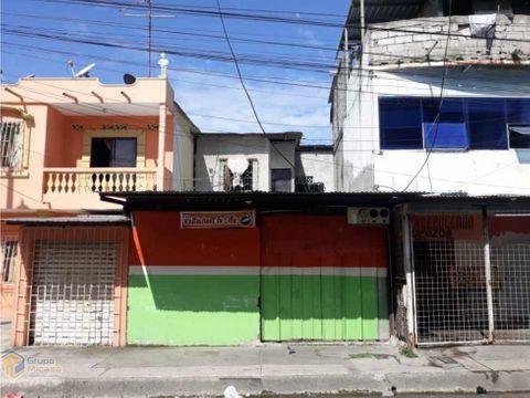 venta de prop comercial junto del hospguayaquil